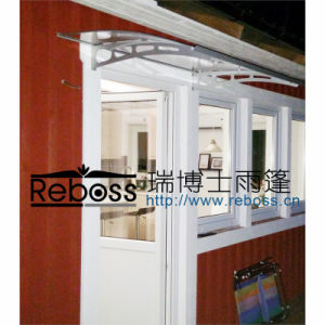 Door Canopy with Aluminium Bracket pictures & photos