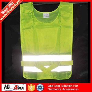 Over 20 Years Experience High Intensity Reflective T Shirt pictures & photos