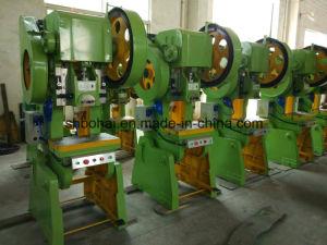 J23-10 Ton C-Frame Power Press, J23-10t Mechanical Press, 10ton Mechanical Punching Machine, 10 Tons Press Mechanical Machine pictures & photos