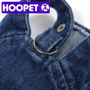 Casual Dog Jean Vest, Pet Clothes for Dog pictures & photos