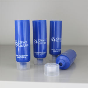Fast Supplier Plastic Empty Tube pictures & photos