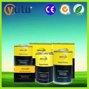 High Performance Primer Surfacer Car Paint
