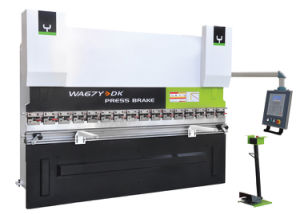 Press Brake (WA67Y-200-2500D/DK) pictures & photos