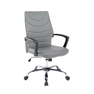 Manufacturer Office Furniture Executive Swivel Adjustable Computer Chair (FS-8825M) pictures & photos