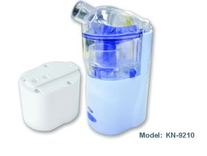 Kn-9210 Medical Instrument Ultrasonic Nebulizer Supply OEM and ODM Ce Certificated pictures & photos