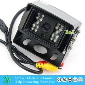 12~24V CCTV Mini CCD Van/Bus/Truck Night Vision Car Camera