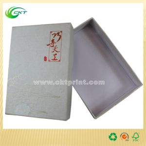 Custom Paper Boxes Manufacturer/Packaging Box Supplier (CKT-CB-736)