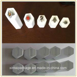 Five PU Step Ring Display