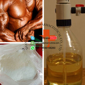 Blend Semi-Finished Oil Rip Cut 175mg/Ml for Bodybuilding pictures & photos