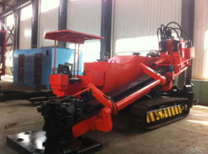 37t Horizontal Directional Drilling Machine with Self-Loading Arm pictures & photos