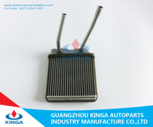 China Made Chevrolet Car Heat Exchanger Radiator Low Price Warm Wind pictures & photos