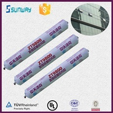 High Performance Adhesive Glazing Silicone Sealant pictures & photos