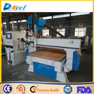 Atc CNC Router Wood MDF CNC Engraving Machine 1325 pictures & photos