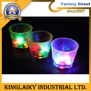 2016 Promotional LED Beer Cup for Bar (KLG-1006) pictures & photos