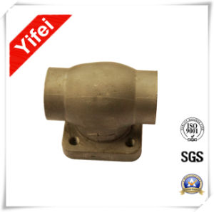 OEM Metal Parts Brass Casting pictures & photos