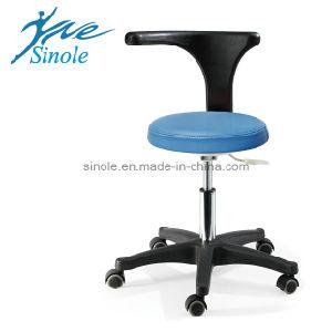 Dental Stool PU Dental Stool (08036) pictures & photos