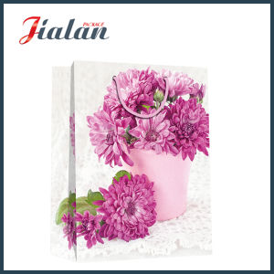 Promotional Cheap Custom Logo Printed Design Wholesale Personalized Paper Bags pictures & photos