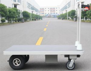 Electronic Table Cart Power Mobile Platform Lorry (HG-1080) pictures & photos