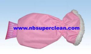 2015 Hot Selling Warm Plastic Ice Scraper (CN2153) pictures & photos