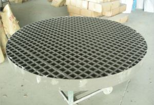 Fiberglass Duct Cover, Fiberglass Gully Covers pictures & photos