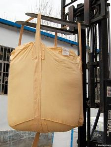 Jumbo Bag for Bitumen Transport with High Temperature Resistance pictures & photos