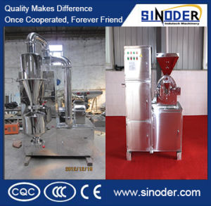 Sale Food Grinder, Almond Grinder, Ormosia Grinder Used in Food, Feed, Chemical Industrial pictures & photos