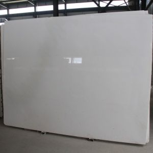 Natural Stone Pure White Marble Stone for Wall, Flooring pictures & photos