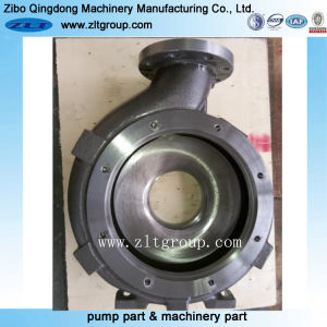 Carbon Steel/Alloy Steel ANSI Durco Pump Casing pictures & photos