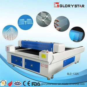 150W Laser Tube Large Size Flat Bed Laser Cutting Machine pictures & photos