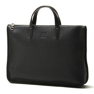 Top Grain Cowhide Business Travel Men Leather Briefcase pictures & photos
