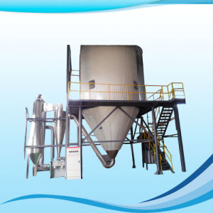 2016 New Style Vacuum Spray Dryer with Competitive Price