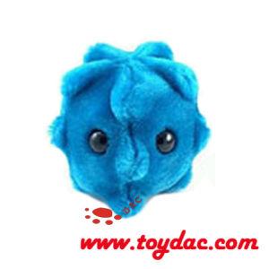 Plush Pre-Schooler Educational Head Toy pictures & photos