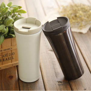 500ml Starbucks Double Wall 18/8 Stainless Steel Vacuum Coffee Mug pictures & photos