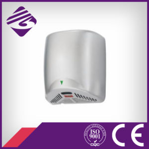 Small Silver Sensor Hand Dryer (JN72010) pictures & photos