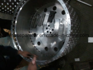 Two-Stage Pusher Centrifuge pictures & photos