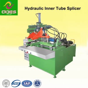 Hydraulic Splicer for Inner Rubber Tube pictures & photos