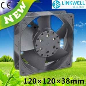 120mm Industrial Axial Flow Fan pictures & photos