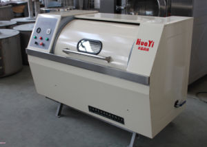 Horizontal Industerial Washing Machine with Big Capacity pictures & photos