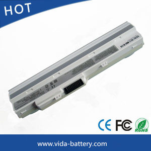 5200mAh Laptop Battery for Msi Wind U100 U120 LG pictures & photos