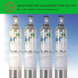 China High Purity Gas Cylinder Nitrogen Trifluoride NF3 - China ...