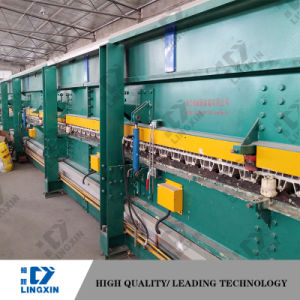Polyurethane Sandwich Panel Production Line (automatic) pictures & photos