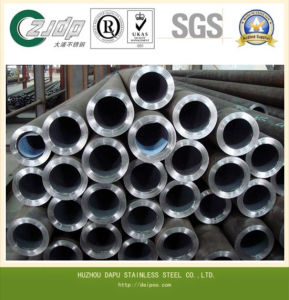 Prime Quality Seamless Stainless Steel Pipe 304 pictures & photos