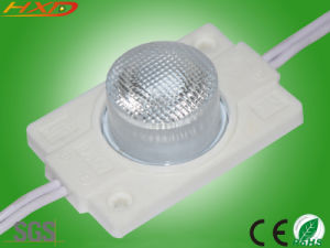 LED Injection Module/ Waterproof LED Module/ ABS Injection LED Module pictures & photos