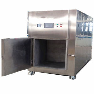 Fast Cooling Speed Vacuum Cooler Cooling Machine pictures & photos