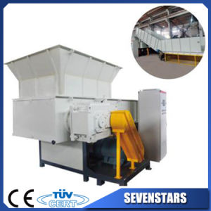 Wt600 Widely Used Plastic Shredder pictures & photos