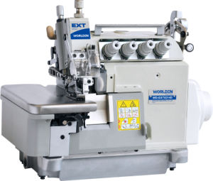 Wd-Ext5214D High -Speed Overlock Sewing Machine pictures & photos