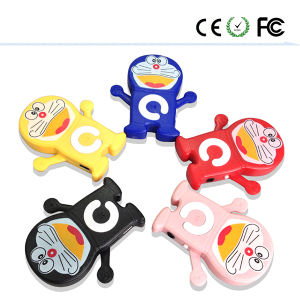 MP3 Player Card Stereo Mini Cartoon Jingle Cats Fashion Boutique pictures & photos