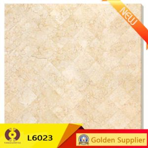 New Design High Grade Composite Marble Floor Tile (L6023) pictures & photos