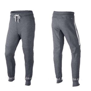 OEM Factory Alibaba Sportswear Men′s Sweatpants Drop Crotch Jogger Pants pictures & photos