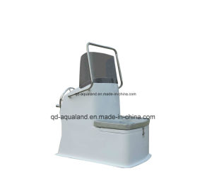 Aqualand Rib Boat /Rigid Inflatable Motor Boat Console (GL) pictures & photos